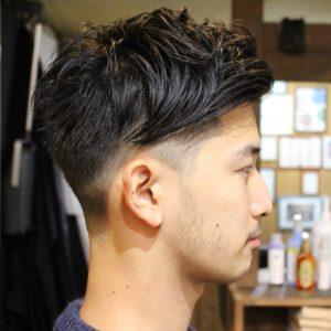 短髪好きな男性大歓迎
