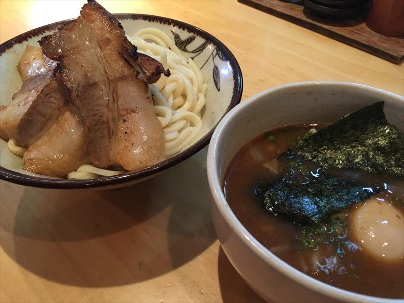 【鹿児島ラーメン】麺歩 バガボンド 本店